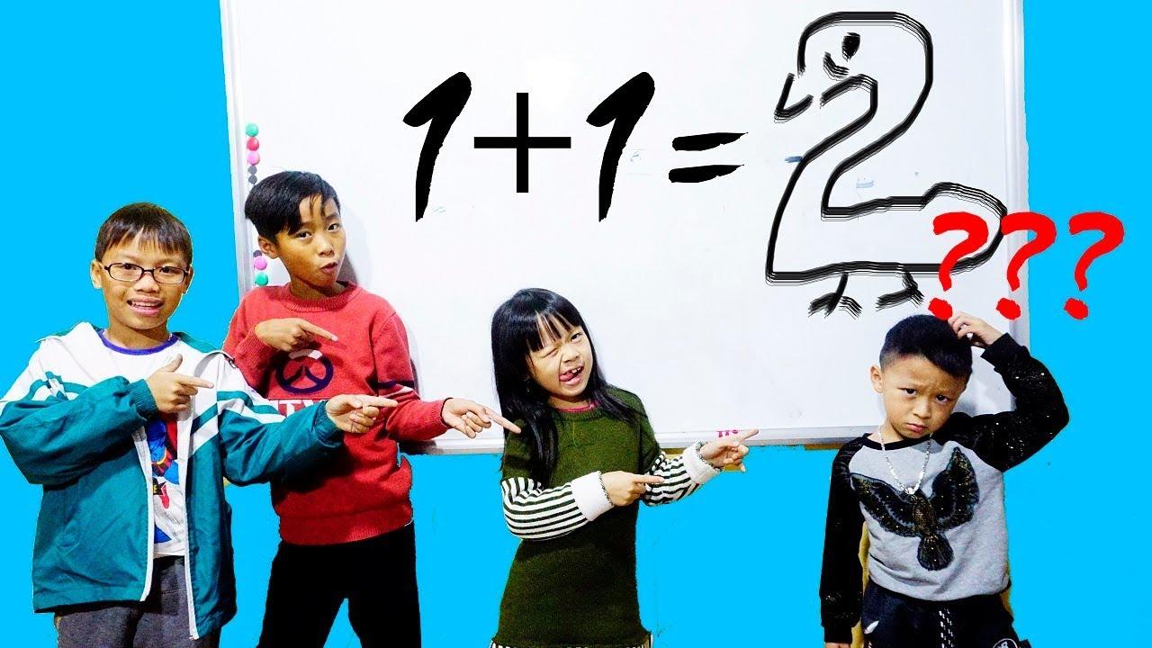 Giải bài toán dân gian bằng các lập hệ phương trình