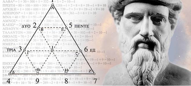 Pythagoras (Pytago) và định lý hình học nổi tiếng